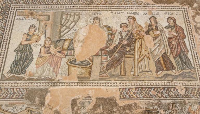 Kultur in Paphos
