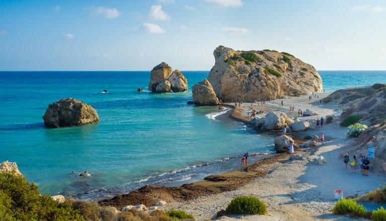 7 Tage Zypern inkl. Flug, Transfer & Frühstück