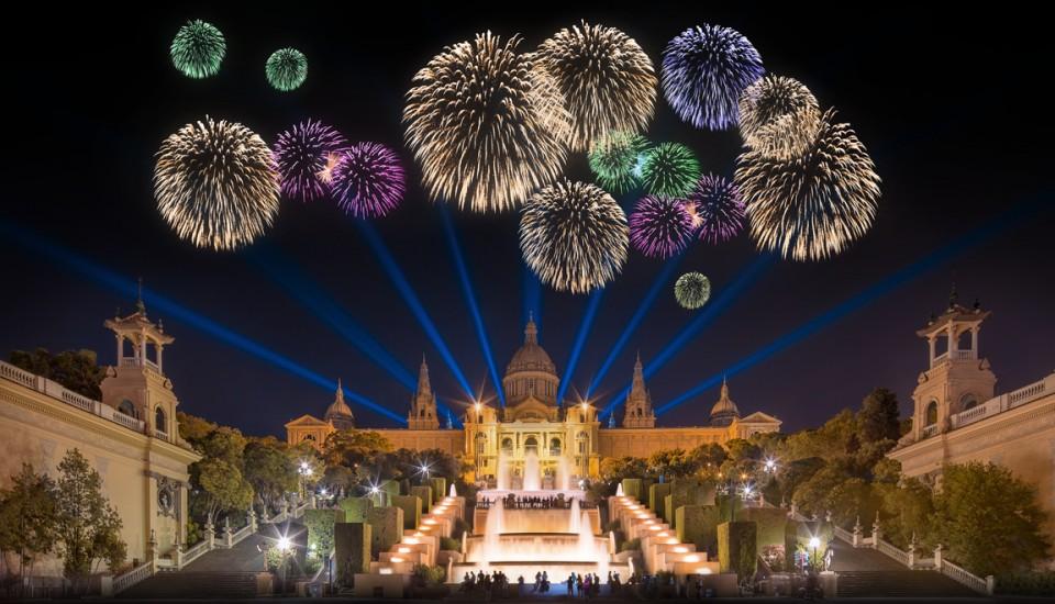 Partyurlaub Barcelona