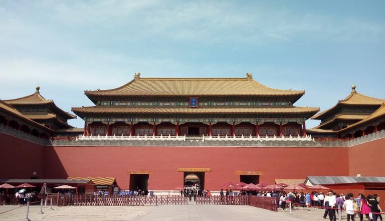Peking Städtereisen