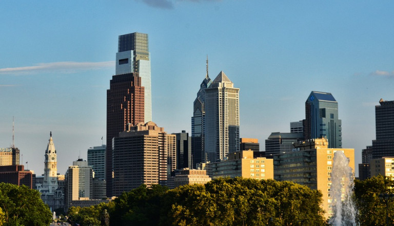 Städtereisen Philadelphia