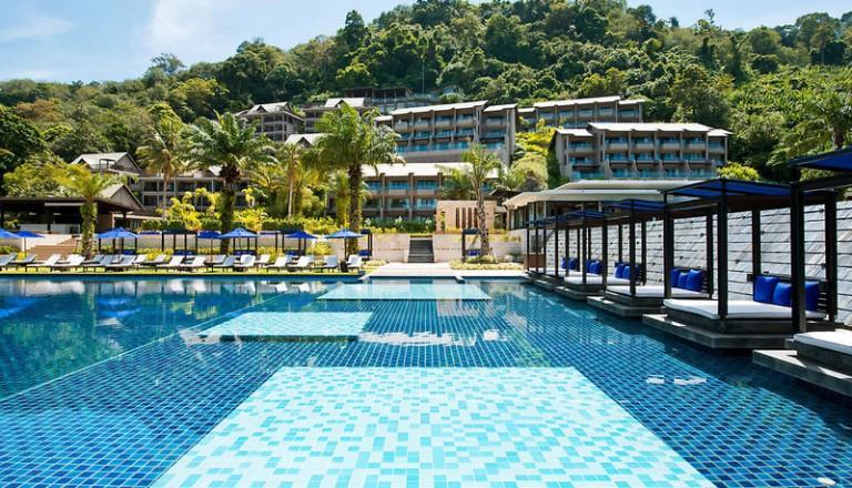 Deal Hyatt Regency Phuket