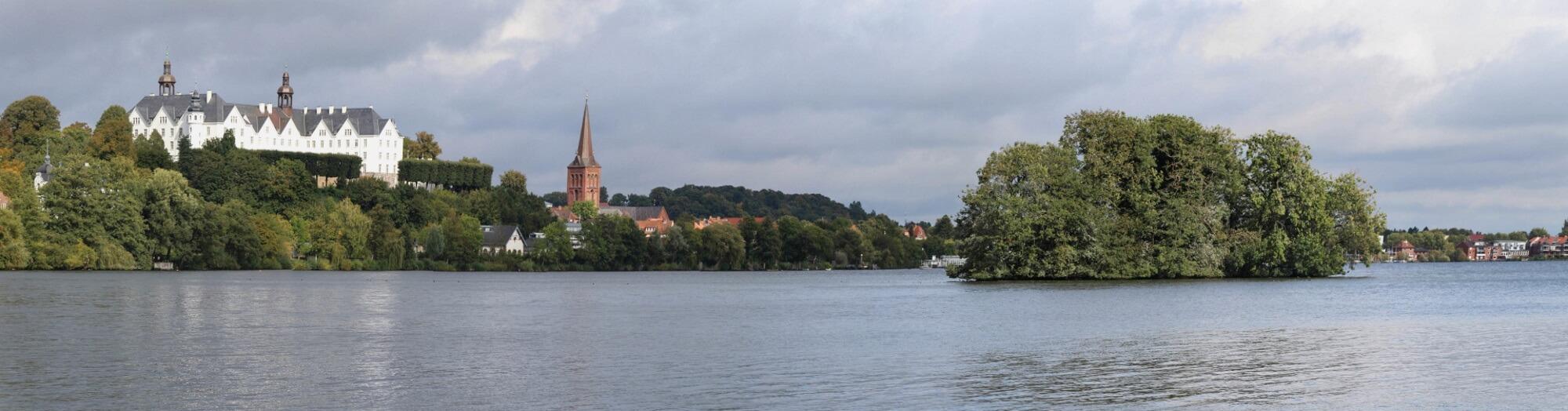 Plön Panorama