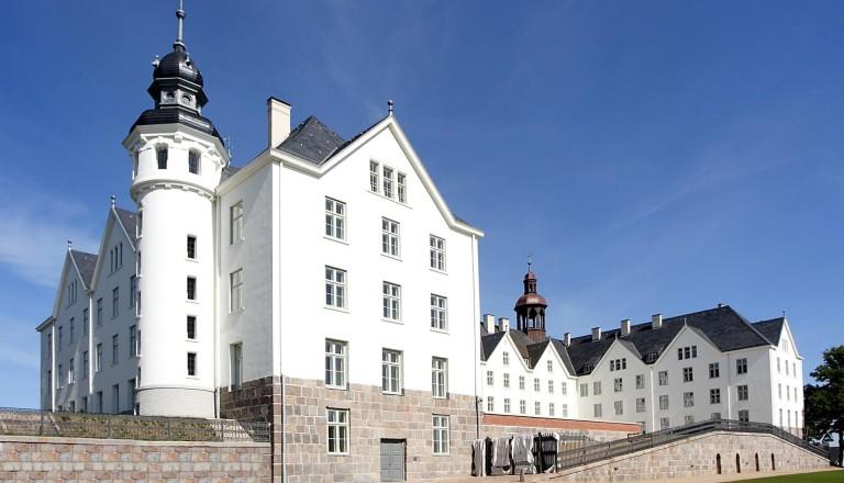 Plöner Schloss Plöner Seen