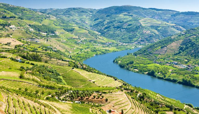 Rundreisen Portugal Douro