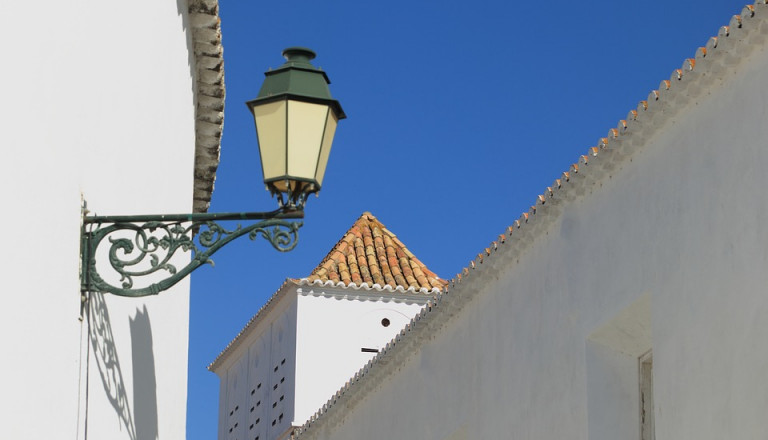 In der Haupstadt der Algarve Faro kann man noch das echte Portugal erleben.