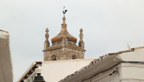 Faros malerische Altstadt