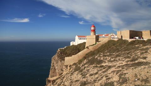 Halten Sie Ausschau nach den besten Frühbucherangeboten in Portugal