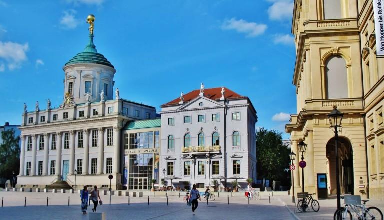 Potsdam Innenstadt