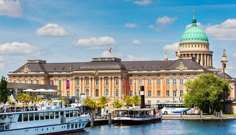 Potsdam Städtereisen