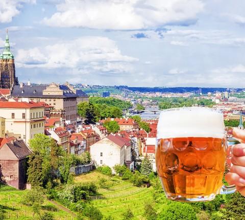 Heart of Europe Prag