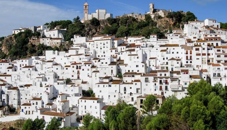 Casares Pueblos Blancos