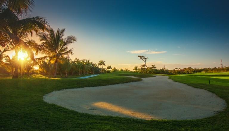 Golfurlaub Olimar Reisen