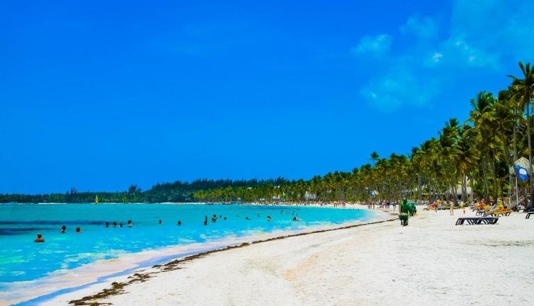 Punta Cana Playa Bavaro