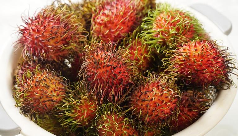 Entdecken sie Exotik auf Malaysias Märkten.