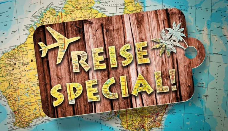 Specials Reise