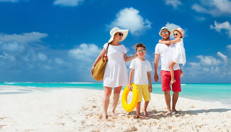 Familienurlaub mit ClubMed Reisen