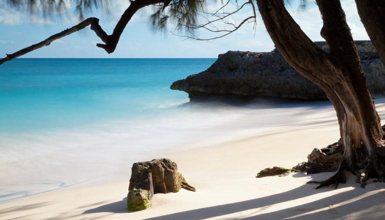 Reisen nach Barbados Karibikinsel