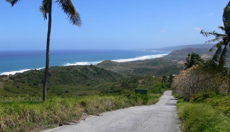 Reisen auf die Karibikinsel Barbados