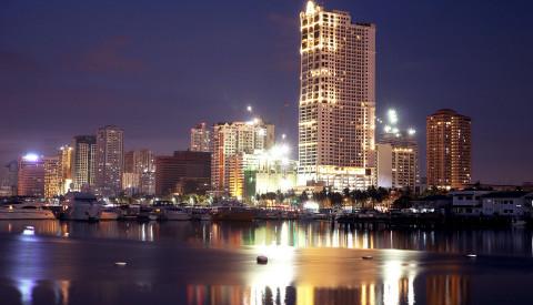 Manila - Reisen auf die Philippinen