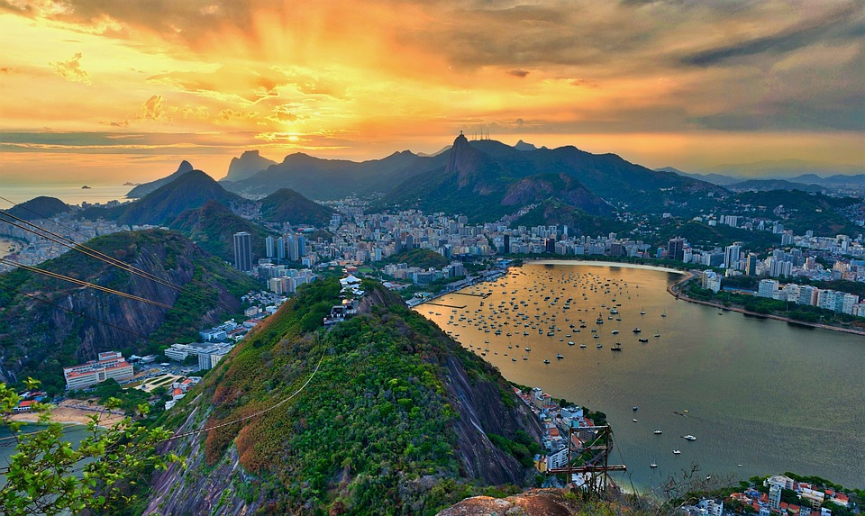 Städtereisen Rio de Janeiro