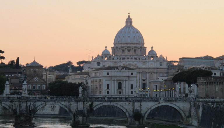Peterdom Rom Pauschalreisen