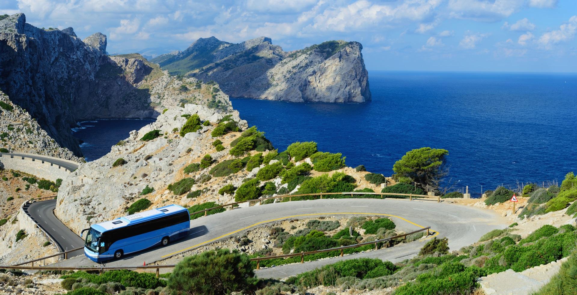 Runreise Mallorca