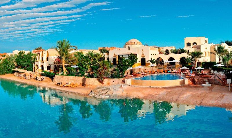 El Gauna Hotel Rotes Meer