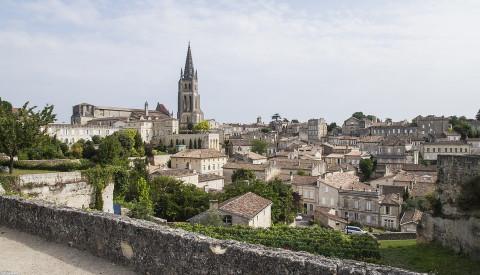 Bordeaux Reisen