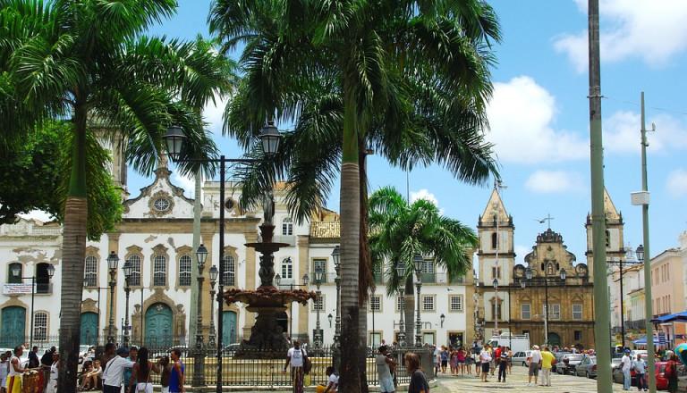 Pelourinho Salvador