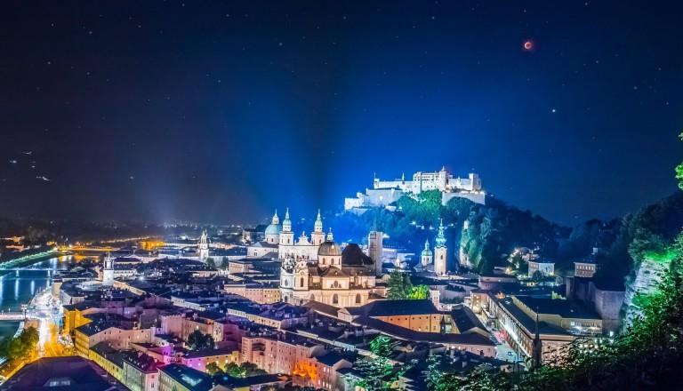 Salzburg Nachtleben