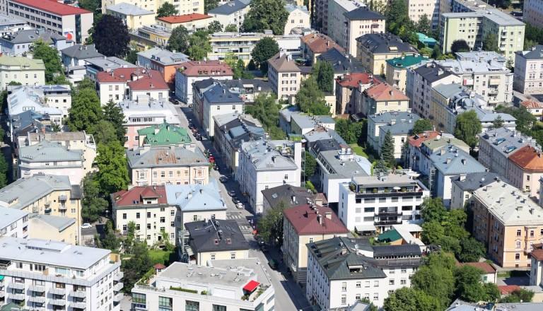 Salzburg Neustadt
