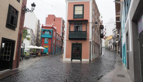 Santa Cruz de Tenerife, Hauptstadt von Teneriffa