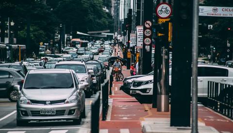 Stadtteile von Sao Paulo