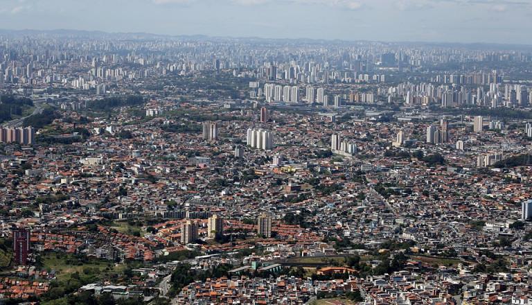Sao Paulo: Eine absolute Megacity. Städtereisen