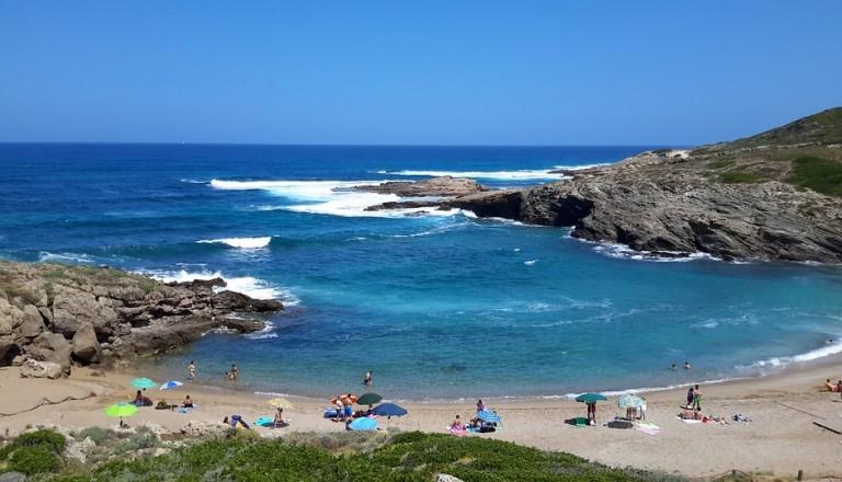 Sardinien Strand Italien