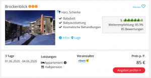 Screenshot Deutschland Deal Brockenblick