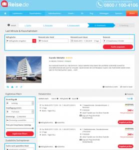 Screenshot Deal Helsinki