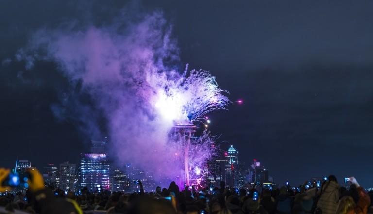 Besondere Veranstaltungen in Seattle. Events auf Städtereisen.