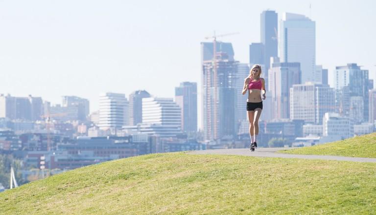 Sport in Seattle auf Städtereisen