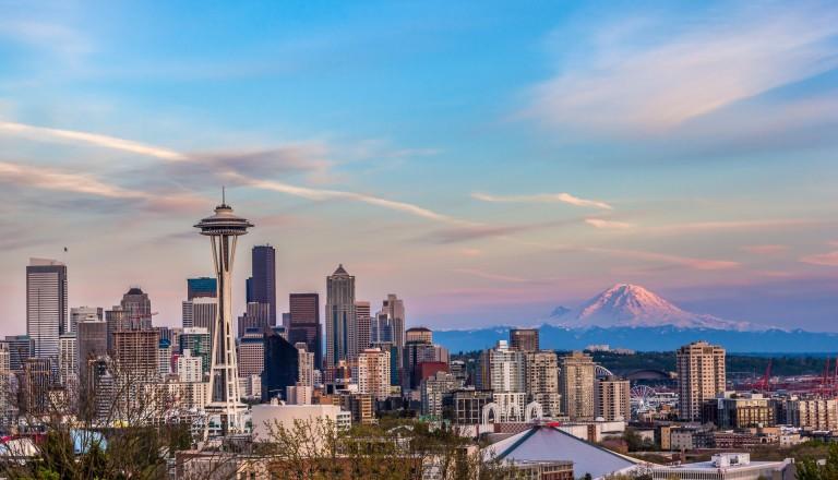 Seattle Städtereisen