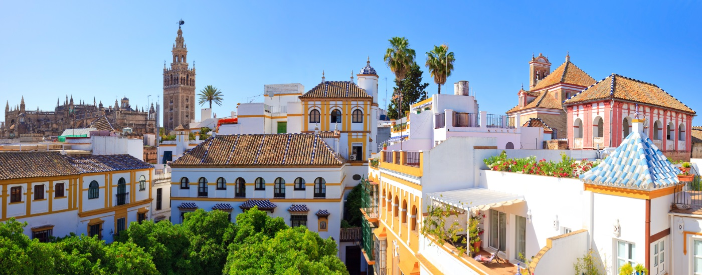 Sevilla Santa Cruz
