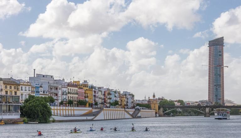 Sport in Sevilla