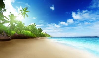 Rundreisen Seychellen