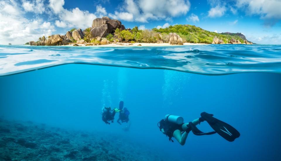 Seychellen Pauschalreisen