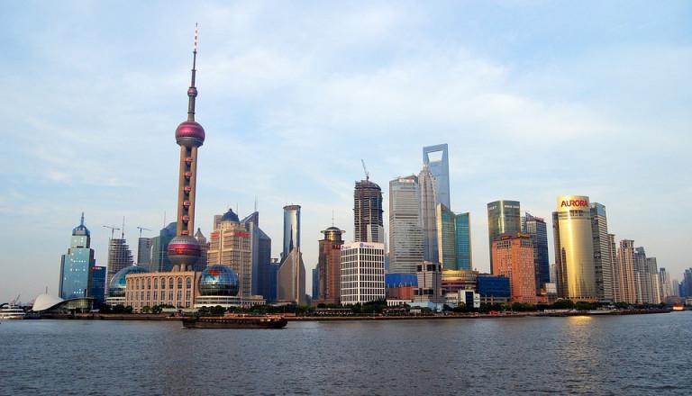 Städtereisen nach Shanghai