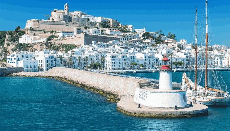 Singleurlaub Ibiza
