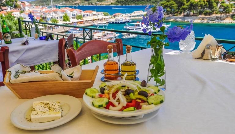 Skiathos Restaurant