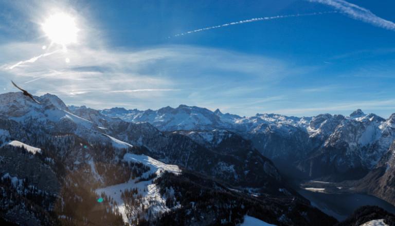 Skiurlaub Berchtesgaden