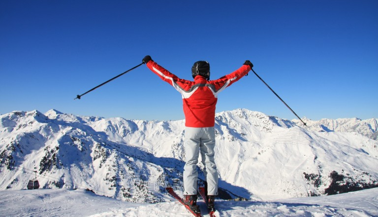 Skiurlaub Deutschland